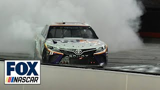 "Radioactive: Bristol - ""Bristol Night Race, man. (Expletive) awesome!"" | NASCAR RACE HUB"