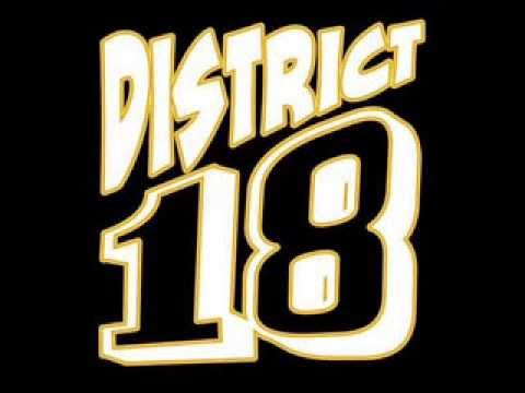 District18 band - Naracap