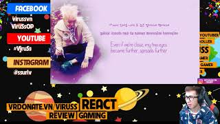 BTS (방탄소년단) – DEAD LEAVES (고엽) - Reaction !