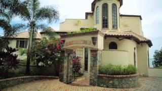 Villa Nonna, St John, Virgin Islands
