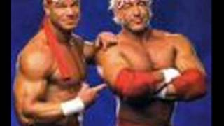WWE Billy Gunn & Chuck Palumbo Theme