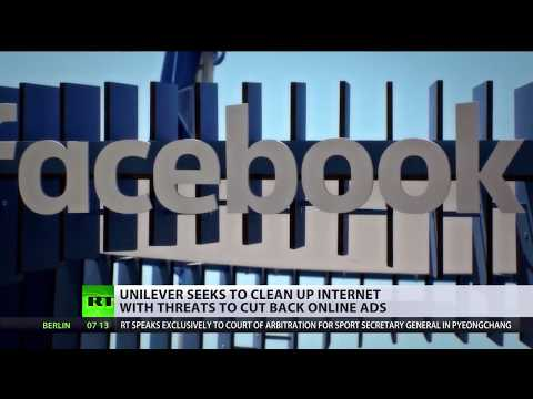 Clean up your platforms or else: Unilever threatens to pull ads from Facebook & Google