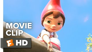 Sherlock Gnomes Movie Clip - All the Adventures (2018) | Movieclips Coming Soon