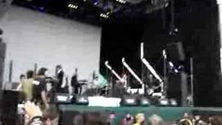 The Cardigans - In the round (Bilbao Live Festival 2006)