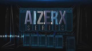 AizerX Series: Modern Trailer SFX Designer - Fast Walkthrough