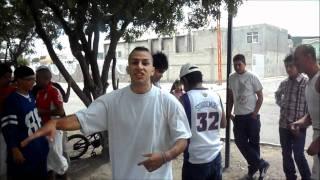 Con los ojos rojos (( Video Oficial )) Mc Maya