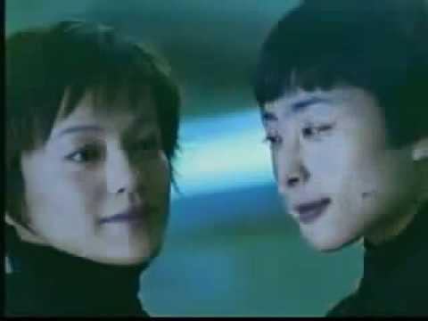 JR東海 クリスマスエクスプレス 星野真里2000 - YouTube