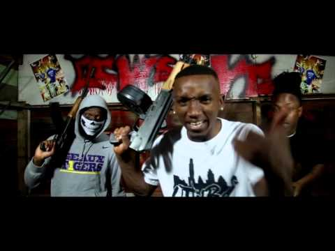 Metree Feat. Dooney G & Yung Kooda - Going Dumb