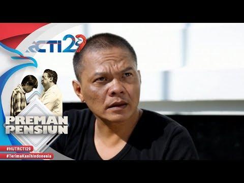 Preman Pensiun Bikin Malu Saja Nih Pipit 22 Agustus 2018 Youtube