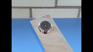 ОНЛАЙН ТРЕЙД.РУ Обзор на Настенный излив GROHE Universal Cube 13303000 (489617)