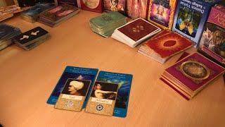 Kartlara sordum:Venüs retrosu öncesi  ikiz ruh/ruh eşi ilişkilerindeki son durum