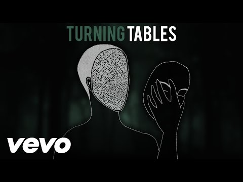 Matt Giordano - Turning Tables