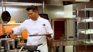 Chef Keoni Chang Guest Stars On Recipe Rehab - Beef Stew