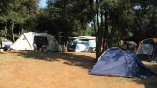 Camp diana - Banjole - www.avtokampi.si