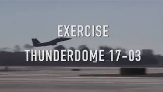 Exercise Thunderdome 17-03