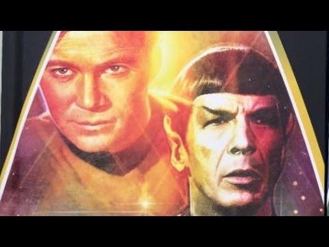 Star Trek Graphic Novel Collection | Issue 2 | Eaglemoss