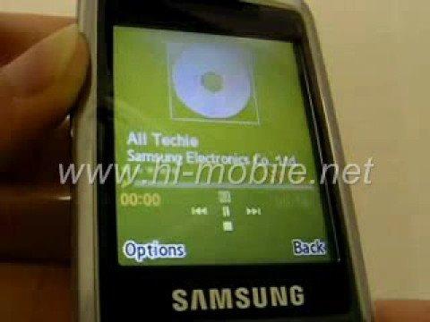 Samsung L700 Fully Unlocked (www.hi-mobile.net)