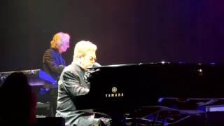 Elton John - A Good Heart - Casper Events Center - 3/15/17