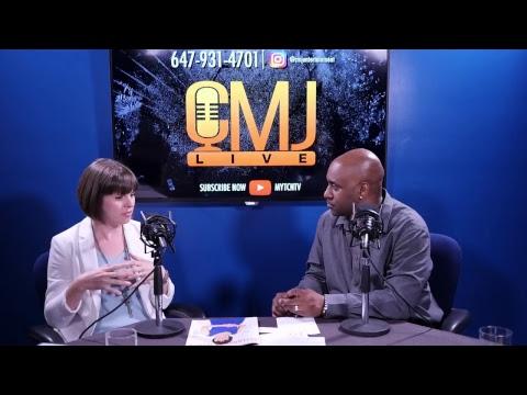 Brampton's Top 40 Under 40 - CMJ LIVE