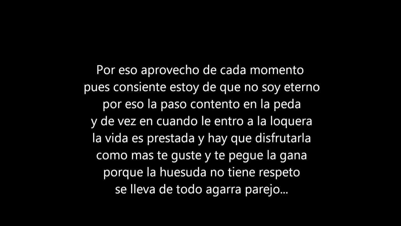 Banda Los Recoditos - Mi ultimo deseo (CON LETRA) - YouTube