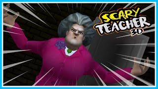 JAHIL BANGET!! NGERJAIN GURU GALAK - SCARY TEACHER 3D INDONESIA