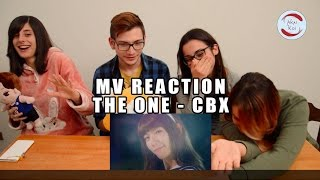 Gambar cover NON/K-pop fan react to EXO-CBX (첸백시) - The One (Special Clip) | AkaiKoi
