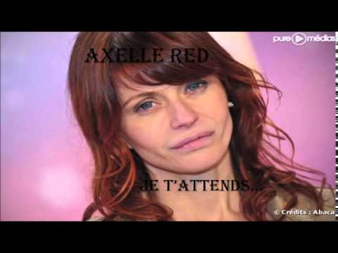 Axelle Red Je t'attends