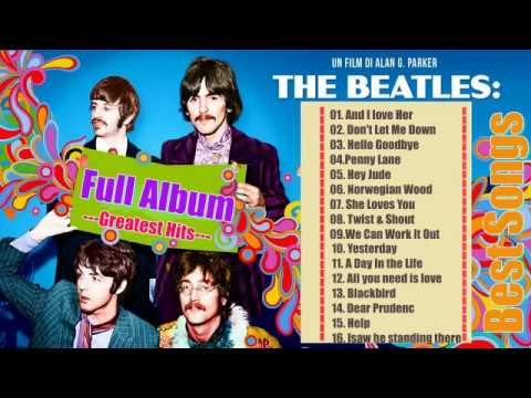 beatles greatest hits album download