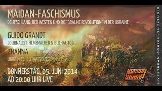 Maidan-Faschismus – Guido Grandt   KT 95