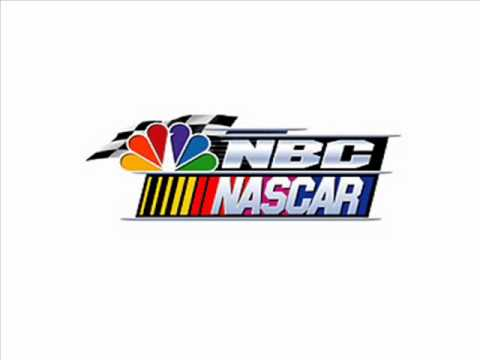 "NASCAR on NBC/TNT Main Theme - ""Fuel For Fire"""