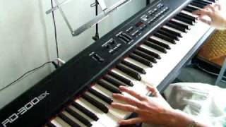 Halo 2 Theme ➣ Piano / Keyboard