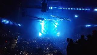 Dimitri Vegas & Like Mike / Dont Let Daddy Know 2017 / Amsterdam Ziggo Dome