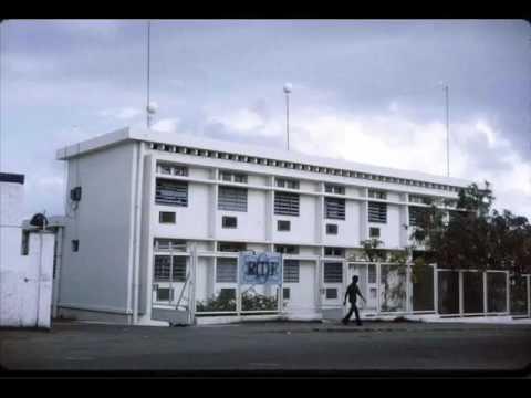 FR3- Djibouti Bulletin meteo ( Arigo C. )