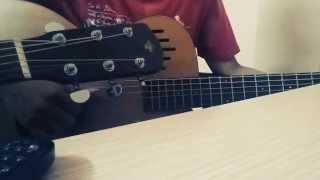 Mơ hồ - Bùi Anh Tuấn -  Guitar cover