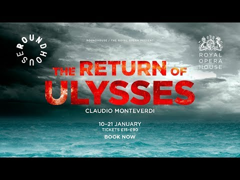 Insights into The Return of Ulysses