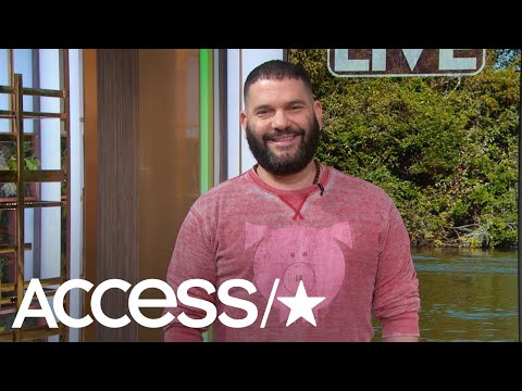 'Scandal': Guillermo Díaz Claims Kerry Washington 'Saved The Show' | Access
