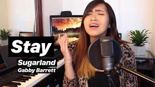 American Idol - Stay by Sugarland and Gabby Barrett (Genesis Anne Cover)