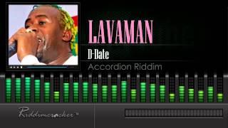 Lavaman - D - Date (Accordion Riddim) [Soca 2015] [HD]