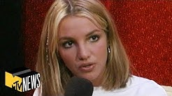 Britney Spears: In Her Own Words | MTV News