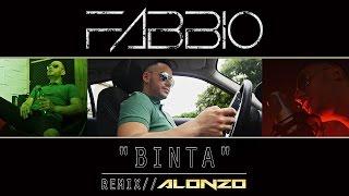 Fabbio – BINTA // (REMIX Alonzo)