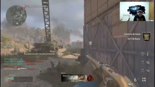 CALL OF DUTY WW 2 EN DIRECTO