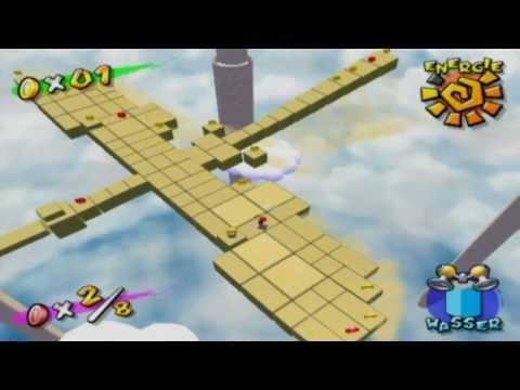 #09: Der hat nen VOGEL! | Let's Play Together Super Mario Sunshine