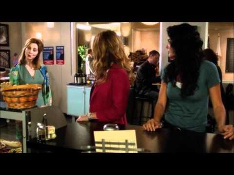 Rizzoli & Isles - Maura meets her mom