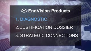 EndVision - What we do...Diagnostic