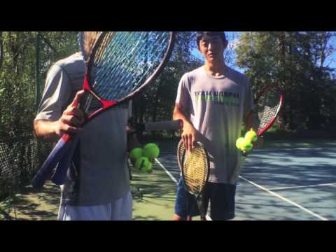 Finding Ways To Win More Tennis Matches