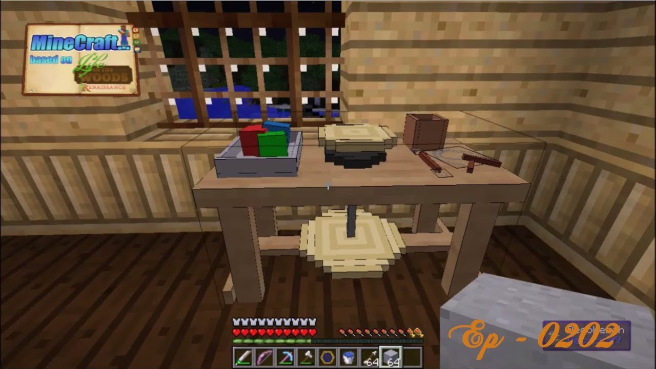 Download 💕 Minecraft / Ep 0202: Decocraft and the Creeper