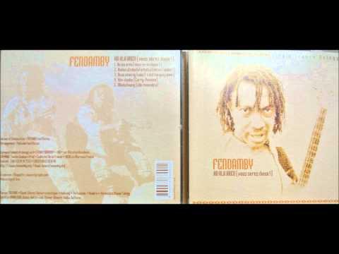 """FENOAMBY - Ho Ala Aero """" vous serez dieux """" l'album."""