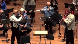 Seattle Symphony Benaroya Hall - Potlatch Symphony - Part 2 (1080 HD)