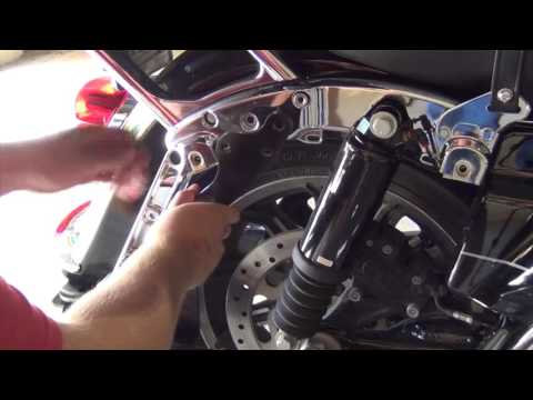 hqdefault harley trailer hitch installation youtube Harley-Davidson Trailer Wiring Harness at webbmarketing.co
