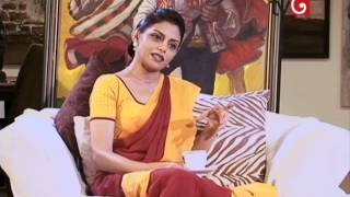 Derana Interview with Yashoda Wimaladharma
